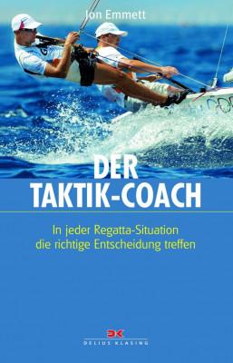 Jon Emmett - Der Taktik-Coach