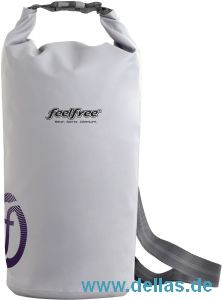 feelfree®GEAR wasserdichter Beutel DRY TUBE 10L