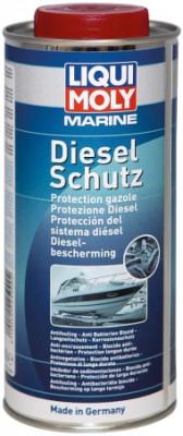 LIQUI MOLI Marine Dieselschutz 500 ml