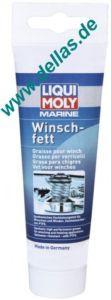 LIQUI MOLY Marine Winschenfett mit PTFE 100 g