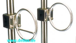 Nawa® Spinnakerbaumhalter- Spinnaker Pole Holder