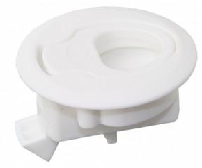 Schnappverschluss aus Polycarbonat