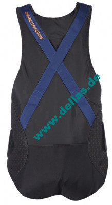 Trapezhose Magic Marine Team Harness