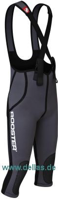 Neoprenausreithose Roostersailing PRO ohne Pads