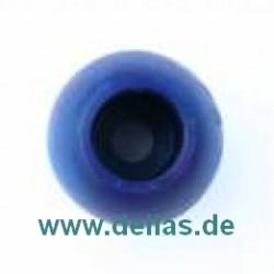 Kugel für das Tauende Blau / 6 mm