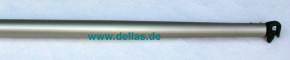 Verjüngter Spibaum AG-Plus 1750 mm lang für 420er und Korsar