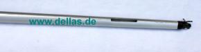 470er Mast AG+, Regattaversion, komplett geriggt