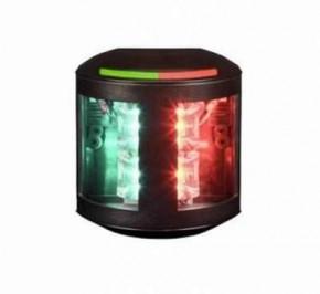 Aqua Signal LED Bi-Colorlaterne Serie 43 (baugleich zu den Serien 40 und 41)
