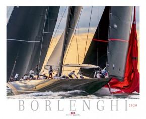 Kalender Carlo Borlenghi 2020