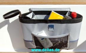 BLUE PERFORMANCE Combi-Tasche für Fallen und Schoten
