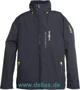 CRAZY4SAILING Deck Jacket M / Carbon