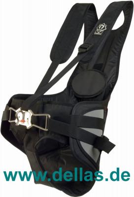 Crewsaver  Plasma QR Trapeze Harness Trapezhose