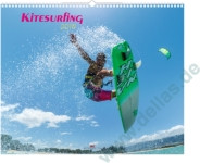 Kalender Kitesurfing 2019