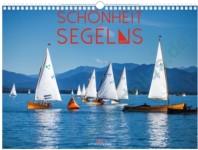 Kalender Schönheit des Segelns 2019