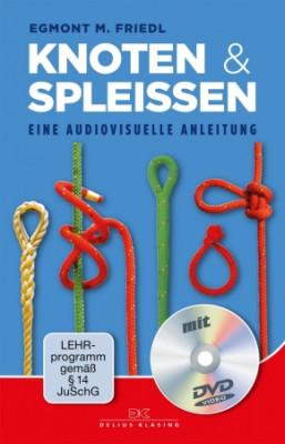 Knoten und Spleißen (mit DVD)