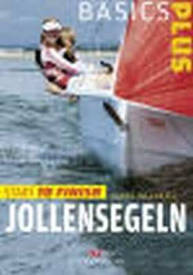 Barry Pickthall: Jollensegeln