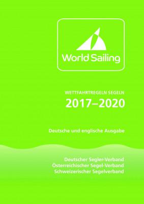 Die Wettfahrtregeln - Segeln, 2017-2020