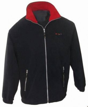 Dry Fashion Fleecejacke Borkum