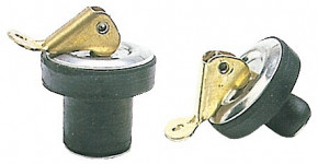 Lenzstopfen 13,5 - 14,5 mm