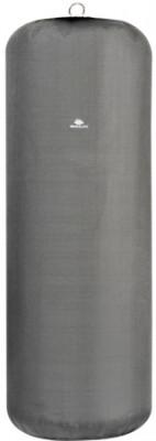 Fenderüberzug für pneumatischen Fender Grau / 182 cm