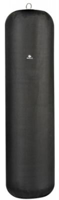 Fenderüberzug für pneumatischen Fender Schwarz / 110 cm