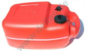 ELTEX Treibstofftank Benzintank 22 Liter