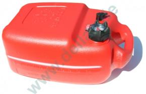 Eltex Treibstofftank Benzintank 22 Liter mit Anzeige