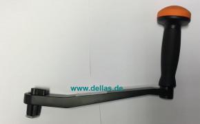 Speedgrip Aluminium Winschkurbel 250 mm lang