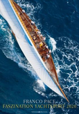 Kalender Franco Pace Faszination Yachtsport 2020
