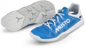 MUSTO Dynamic Pro II Deckschuh Brilliant Blue
