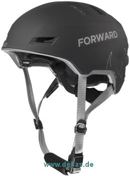 Forward Sailing Helm PRO WIP 2,0 Schwarz