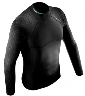 Forward TECH TOP Flow Vortex Lycra – aerodynamisches Shirt