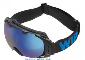 Forward Flying Mask - Augenschutz für das Foilen