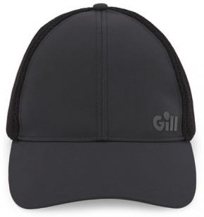 Gill Tec Trucker Cap Graphite