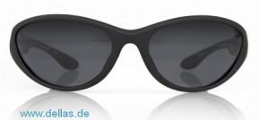Gill Sonnenbrille Classic Schwarz