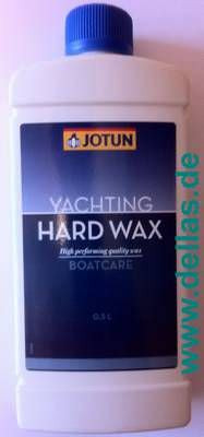 JOTUN YACHTING HARD WAX 500 ml