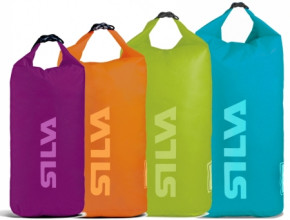 SILVA CARRY DRY BAG 70D in leuchtenden Farben