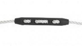 Zugdämpfer Inline für 8 - 20 mm Tau