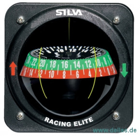 Kompass SILVA 103PE