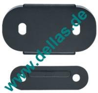 Keil für Cam-Matic® und Carbo-Cam® 3 - 12 mm