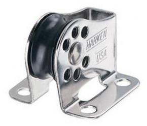 Micro-Block, Bockrolle 5mm Loch