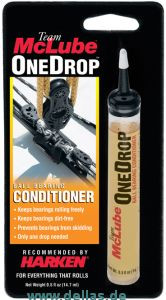 Team McLube ONEDROP Kugellager conditioner Inhalt: 14,7 ml