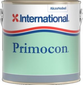 International Primocon