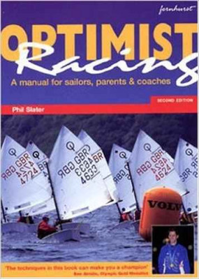 Optimist Racing - Buch in englischer Sprache