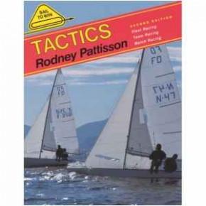 Tactics - Buch in englischer Sprache