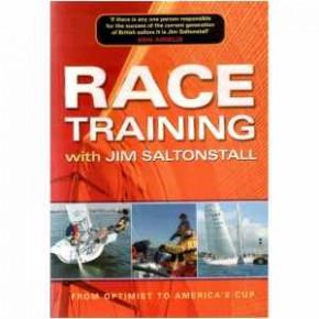 RACE TRAINING - Buch in englischer Sprache