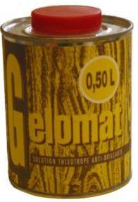 Le Tonkinois Gelomat -Mattierungsmittel 500 ml