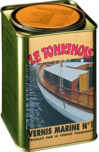 Le Tonkinois Marine No. 1 1000 ml