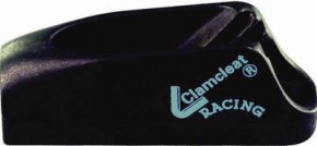 Clamcleat® Racing Junior MK2 harteloxiert 3 - 6mm