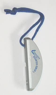 1-Hand Powergrip für 3 - 6 mm Tau